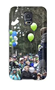 Ryan Knowlton Johnson's Shop seattleeahawks NFL Sports & Colleges newest Samsung Galaxy S5 cases 6854115K742489045