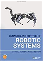 Dynamics and Control of Robotic Systems Front Cover