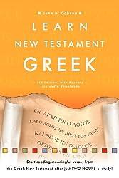 Learn New Testament Greek