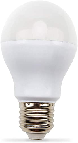 Aokairuisi 9W Smart Light Bulb Dimmable