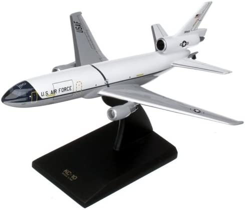 1//150 scale model Mastercraft Collection KC-10A Extender Gray
