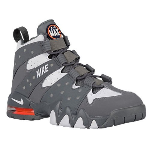 Nike Air Max2 CB '94 Men's Shoes Clay Grey/White-Mid Navy...