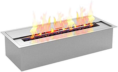 Regal Flame Ethanol Fireplace Burner product image