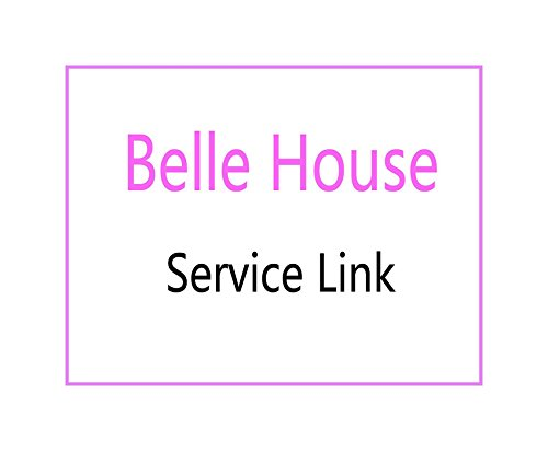 Belle House Service Link for Customizing Orders, Supplementary Postage Fees, Additional Oder Fees ETC (The Four Obsessions Of An Extraordinary Executive Audiobook)