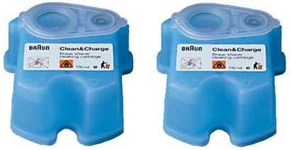 Braun - Clean&Renew CCR2
