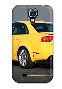 High End Case Cover Protector For Galaxy S4 Audi S4 17