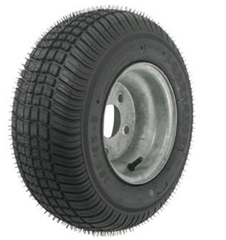 zzzz-zzzz zzzz zzzz 205/65-10 T&W 5 HOLE GALV, Manufacturer: AMERICAN TIRE, Manufacturer Part Number: 3H440-AD, Stock Photo - Actual parts may vary.