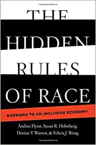 Special Educations Hidden Racial Gap >> The Hidden Rules Of Race Barriers To An Inclusive Economy