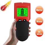 2019 Upgraded Stud Finder, 5 in 1 Multi Function Electronic Stud Sensor Finders