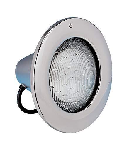 - Hayward SP0582SL100 AstroLite Pool Light, Stainless Steel Face Rim, 120-Volt, 100-Foot Cord