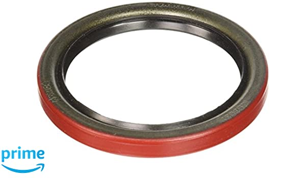 NATIONAL OIL SEAL # 493637