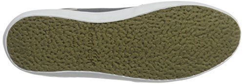 Boxfresh Chaussure De Herren Castelvecchio, Gris (grau)