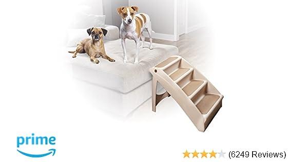 Amazon Solvit Petsafe Pupstep Plus Pet Stairs Foldable Steps