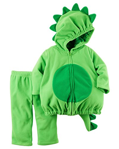 Carters Baby Boys Halloween Costume (6-9 Months, Dinosaur)