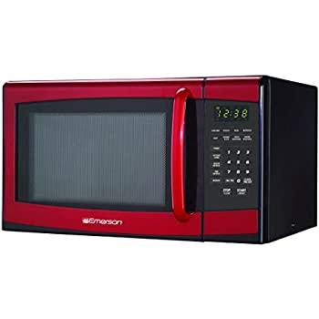 Amazon Com Emerson Mw9998rd 0 9 Cu 900 Watt Touch