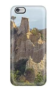 Premium Landscape Heavy-duty Protection Case For Iphone 6 Plus