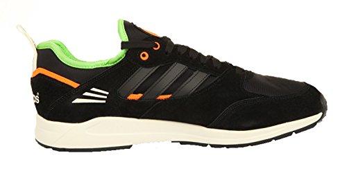 adidas Unisex Sneaker Tech Super M25470