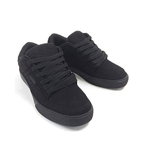 Osiris Skateboard Shoes Protocol Black/Matte Size 11