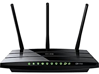 TP-Link Archer C7 Wireless Dual Band Gigabit Router (AC1750) (B00BUSDVBQ) | Amazon price tracker / tracking, Amazon price history charts, Amazon price watches, Amazon price drop alerts