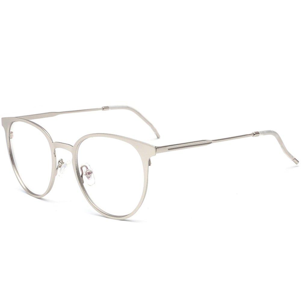 Alwaysuv, occhiali da vista trasparenti B2316-5