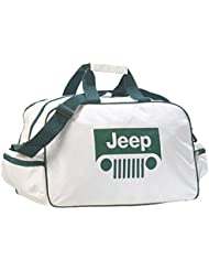 Jeep Logo Duffle Travel Sport Gym Bag backpack