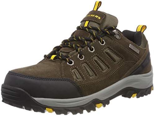 Skechers Men s Relment-Songeo Hiking Boot