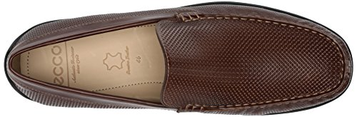 ECCO Men's Classic Moc 2.0 Loafers Brown (Mink 1014) h7LjnTlZ