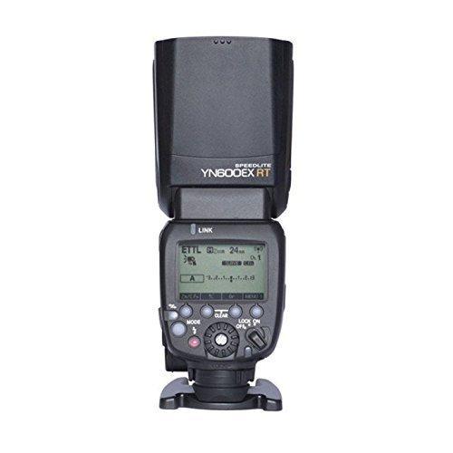 Yongnuo Flash YN600ex-rt Wireless HSS 1/8000s Master Flash Speedlite for Cannon Camera