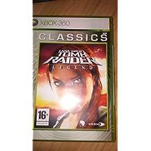 【輸入版:アジア】Tomb Raider: Legend (Classics)