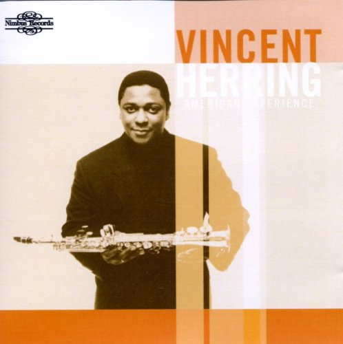Vincent Herring - American Experience