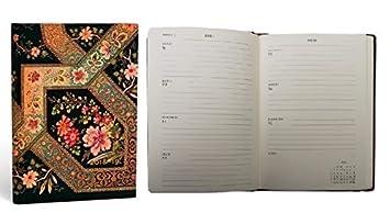 Agenda 18 meses 2019 Paperblanks: Amazon.es: Oficina y ...