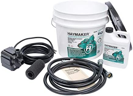 Renewed HAYMAKER DESCALER PRODUCT