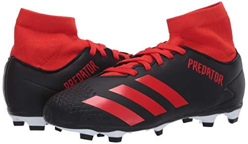 adidas Predator 20.4 Flexible Ground Soccer Shoe Mens 7