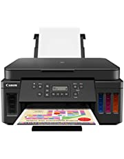 $199 » Canon Printer Wireless Supertank Megatank Copier All-In-One Scan Mobile PIXMA Printing