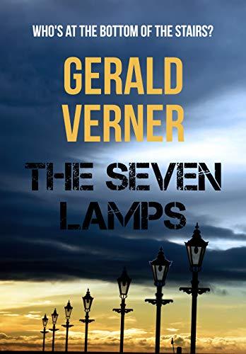 The Seven Lamps (Robert Budd Mystery Book 8)