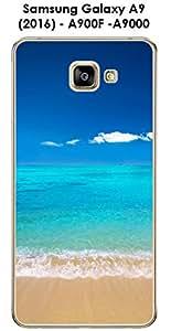 Carcasa Samsung Galaxy A9–a900F–A9000Design mer-2
