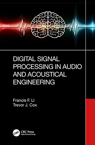 100 Best Signal Processing Books of All Time - BookAuthority