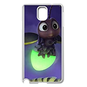 Tinker Bell and the Lost Treasure Samsung Galaxy Note 3 Cell Phone Case White MUS9207552