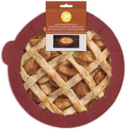 Wilton Silicone Pie Shield