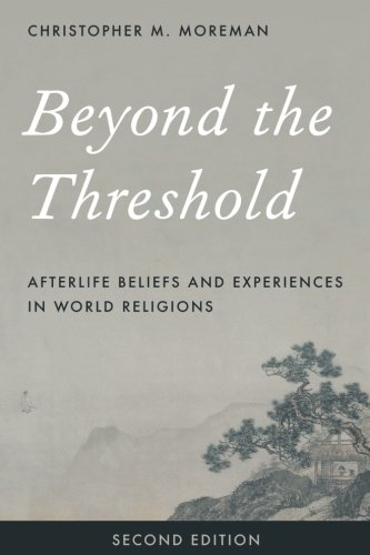 Beyond the Threshold Second Edition