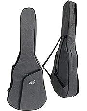 Midex CS-39 Case Klasik Gitar Soft Case Profesyonel Kalın Çanta Kılıf (Pena Hediyeli)