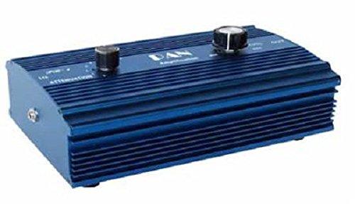 KLD/PAN AMPS NEW PB-1 100 WATT ATTENUATOR SAVE YOUR CRANKED TUBE TONE NEW!! ()