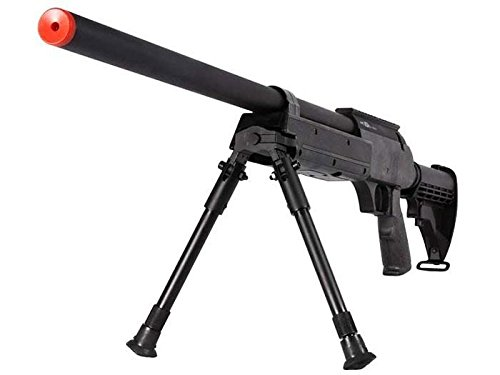 echo1 a.s.r airsoft spring sniper rifle w/bipod airsoft gun(Airsoft Gun) For Sale