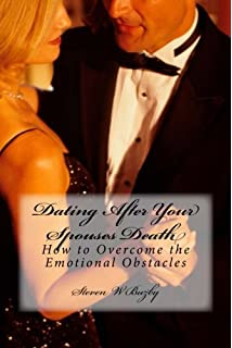 Dating after losing spouse