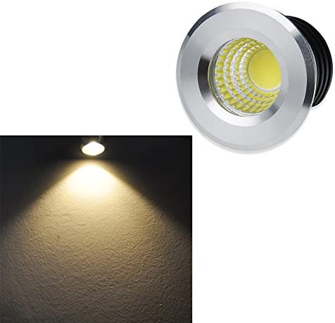3W-18W Home LED Recessed Ceiling Panel Down Lights Bulb Lamp Fixtures Indoor MA