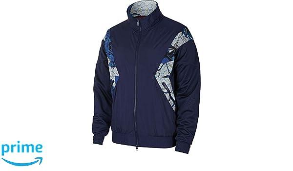 Nike Jordan X RW Flight Jkt 1 Chaqueta, Hombre: Amazon.es ...