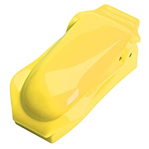 ERB Safety 15642 Eyewear Clips, One Size, Yellow