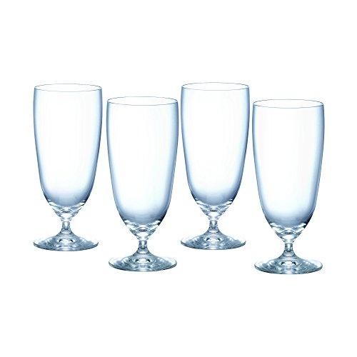 Waterford Marquis 105-097 Vintage Iced Beverage Glasses, Set of 4 (Waterford Crystal Iced Beverage Glass)