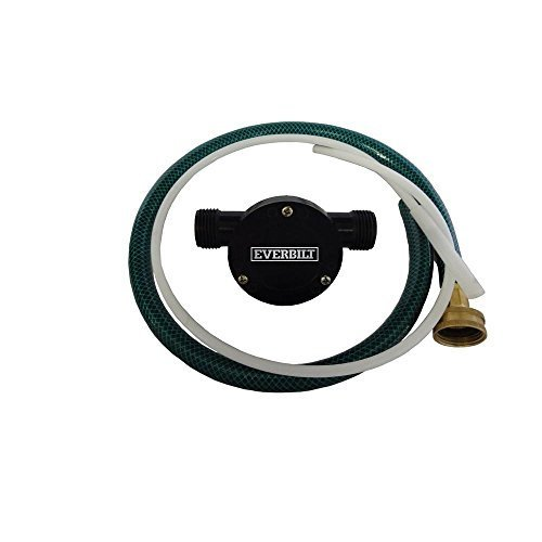300 Gph Kit (Everbilt PUP63_HD 300 GPH Drill Pump Kit by Everbilt)