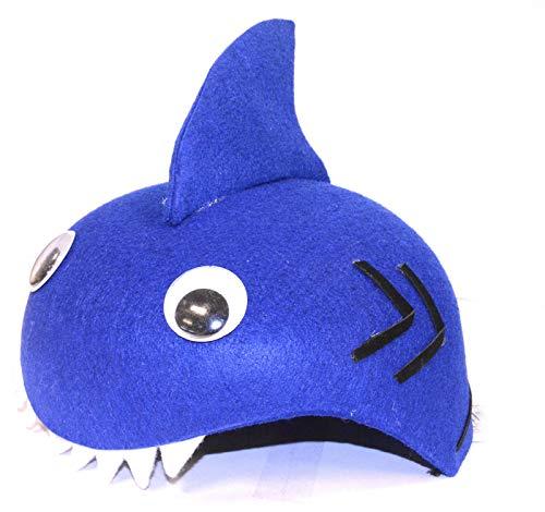 Darice Dress Up Felt Hat - ()